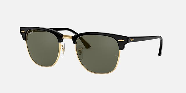 RB3016 51 CLUBMASTER