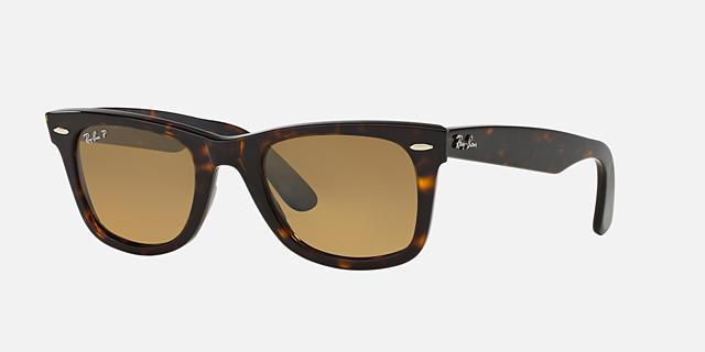 RB2140 50 ORIGINAL WAYFARER $204.95