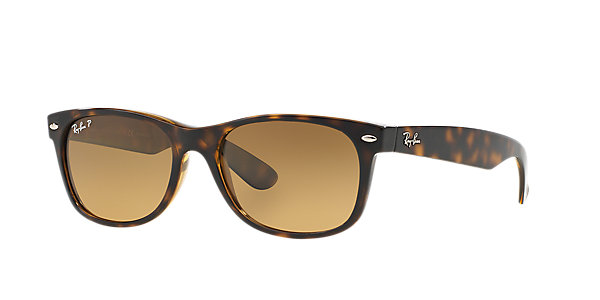 New Wayfarer Polarized Tort