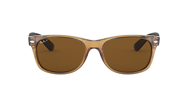 RB2132 52 NEW WAYFARER $179.95