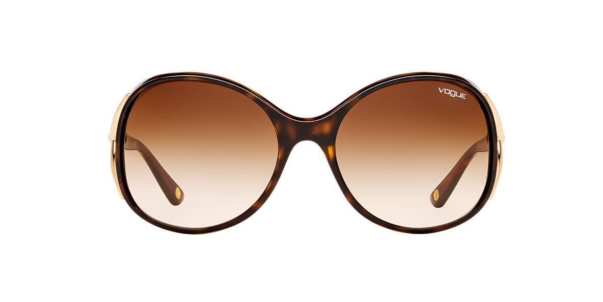 VOGUE LINE Tortoise VO2669S Brown lenses 58mm