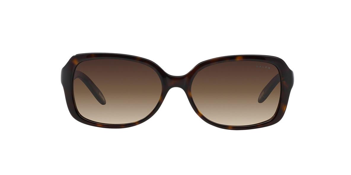 RALPH Tortoise RA5130 Brown lenses 58mm