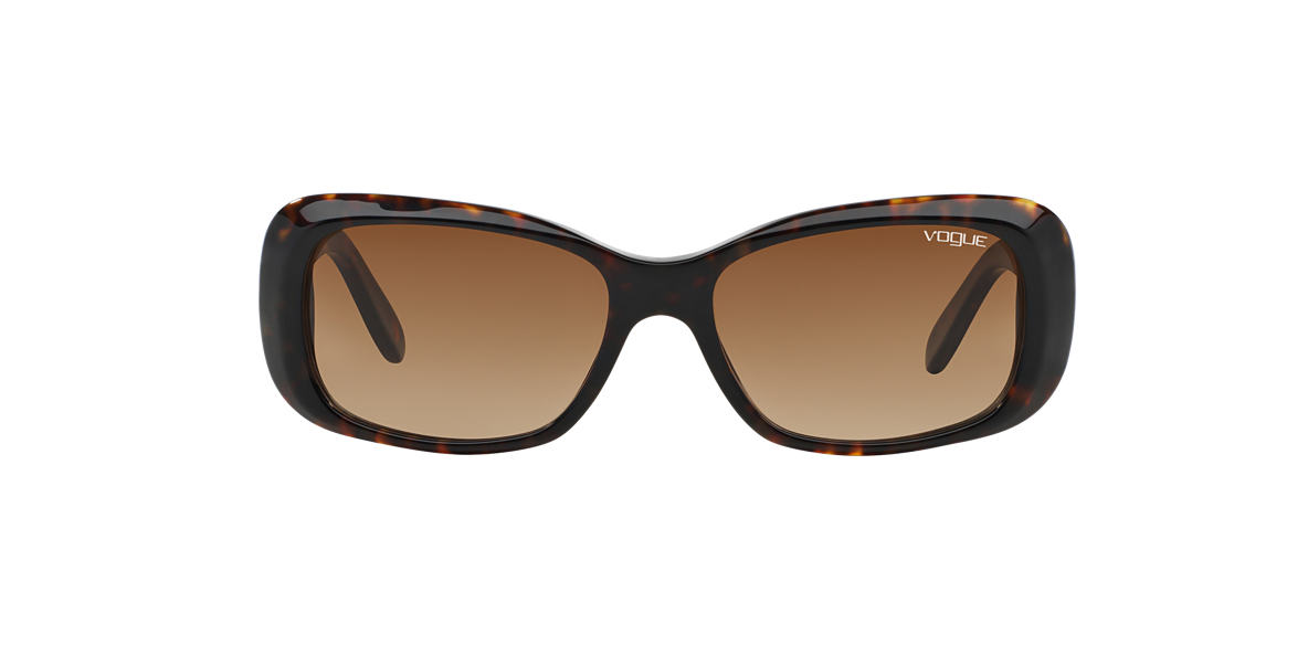 VOGUE Tortoise VO2606S Brown lenses 52mm