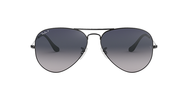 RB3025 Aviator Large Metal