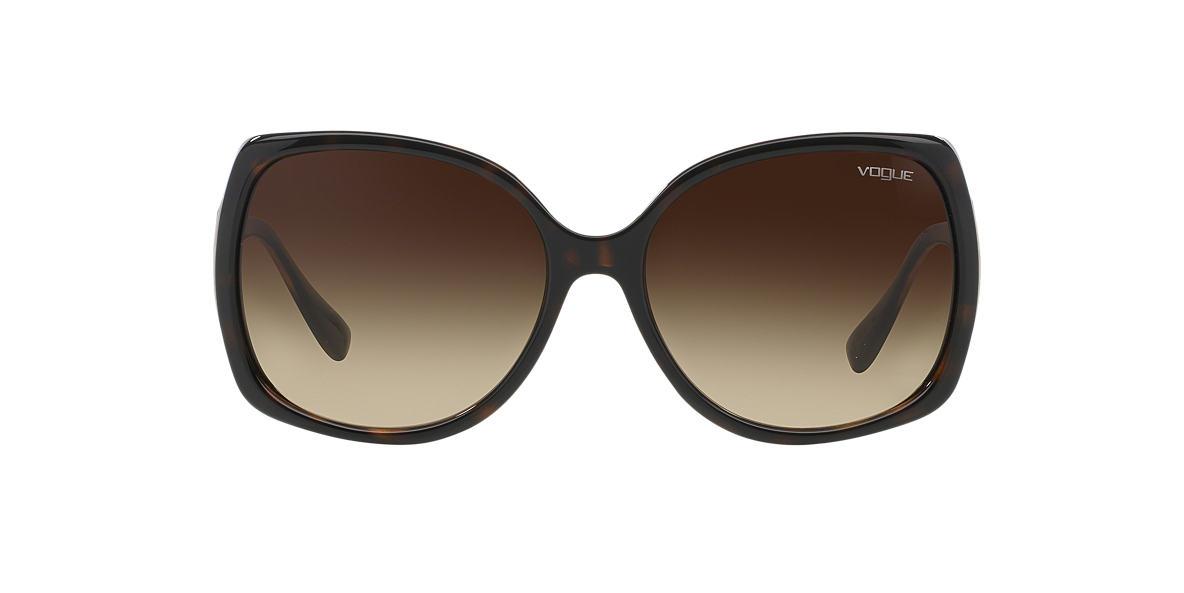 VOGUE Tortoise VO2695S Brown lenses 58mm