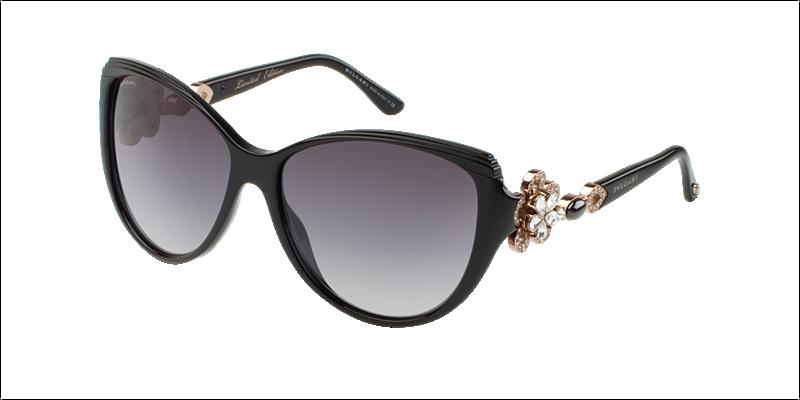 41349da49262 BVLGARI Sunglasses BV 8097B 501 8G Black 59mm