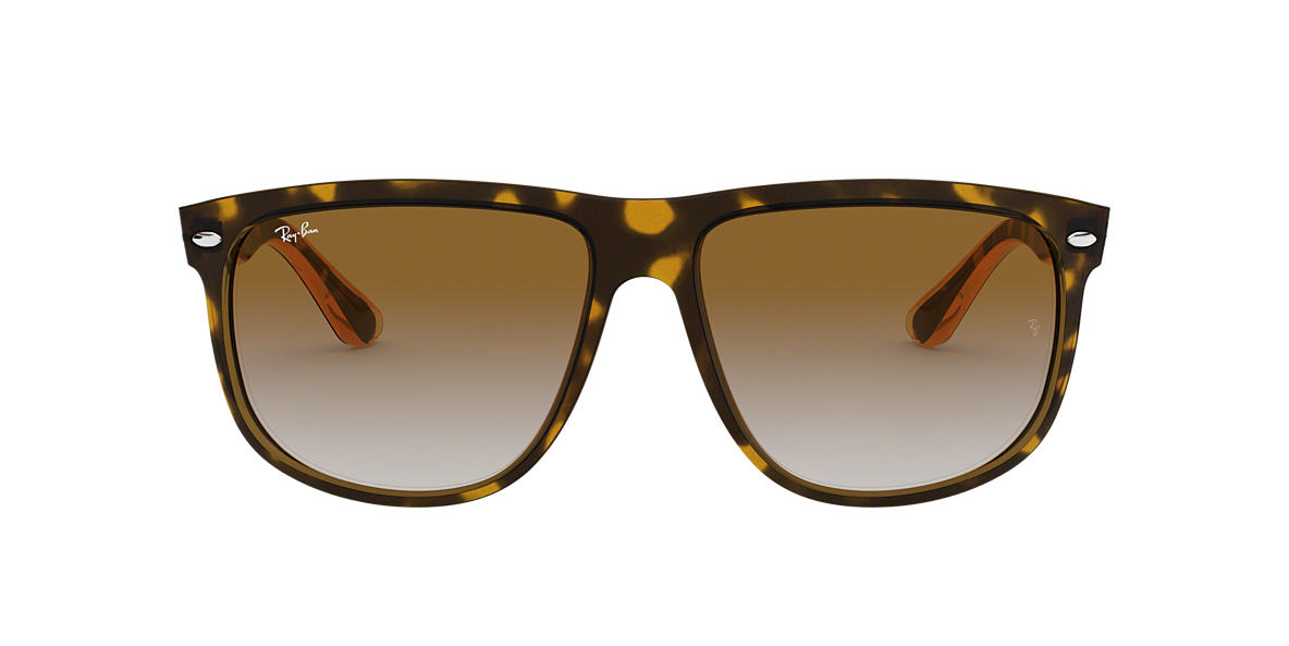 RAY-BAN Brown RB4147 Brown lenses 56mm