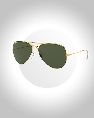 RB3026 AVIATOR