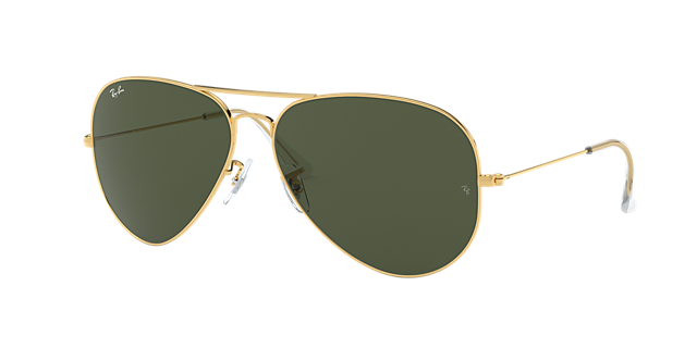 RB3026 62 AVIATOR II LARGE $149.95