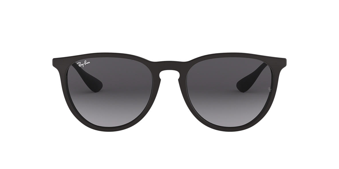 RAY-BAN Black RB4171 Grey lenses 54mm