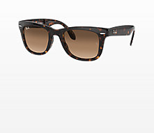 RB4105 50 FOLDING WAYFARER $164.95