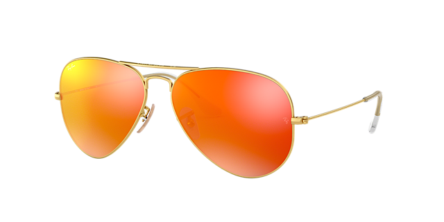 RB3025 58 ORIGINAL AVIATOR $174.95