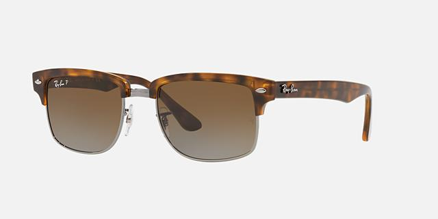 RB4190 52 CLUBMASTER SQUERE $199.95