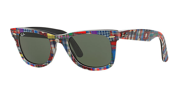 Image for RB2140 50 ORIGINAL WAYFARER from Sunglass Hut Online Store | Sunglasses for Men, Women & Kids