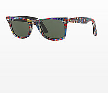 RB2140 50 ORIGINAL WAYFARER $164.95