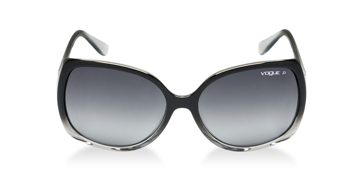 VOGUE LINE Grey VO2695S Grey polarized lenses 59mm