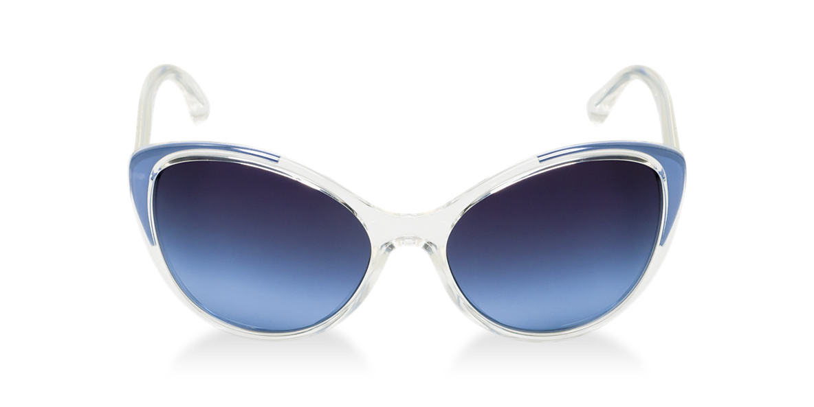 DOLCE and GABBANA Clear DG6075M Blue lenses 58mm