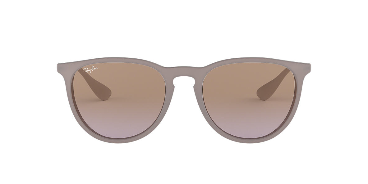 RAY-BAN Brown RB4171 54 ERIKA Brown lenses 54mm