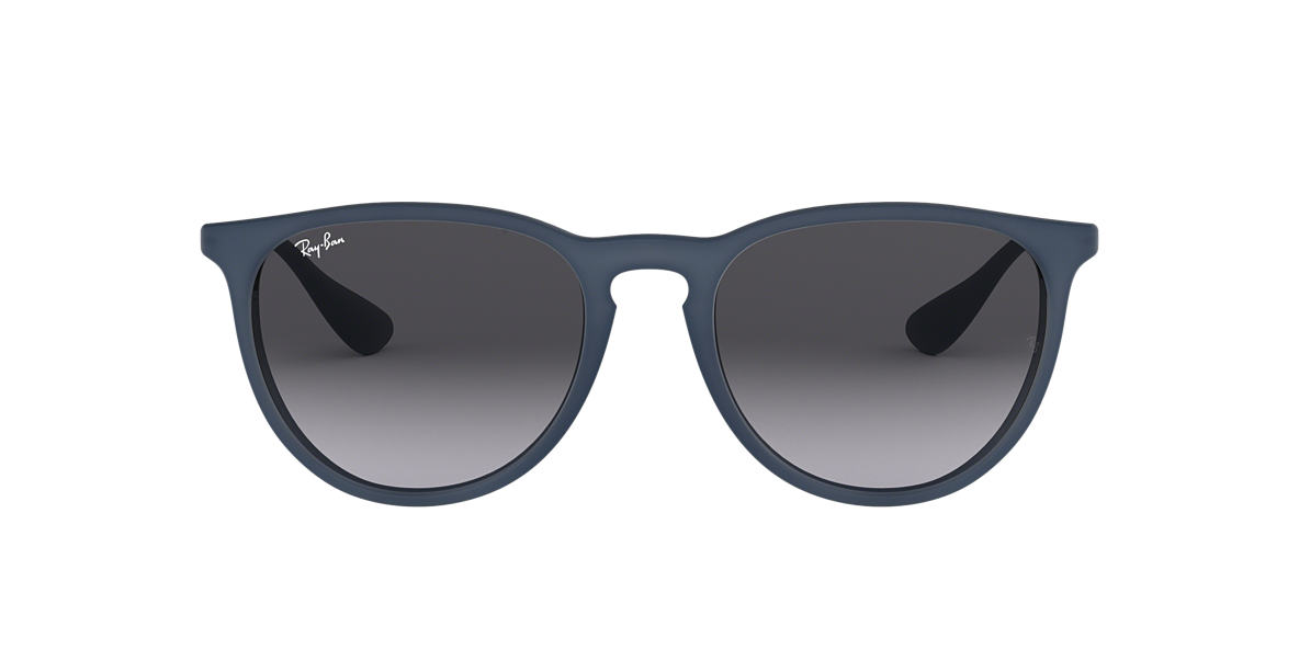 RAY-BAN Blue RB4171 54 ERIKA Grey lenses 54mm
