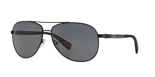 cff8a5854291 Prada 54is Polarized Sunglasses