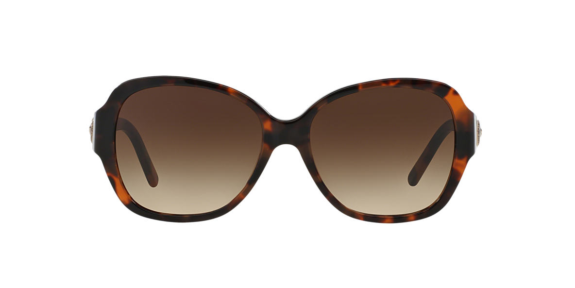 VERSACE Tortoise VE4252 Brown lenses 57mm