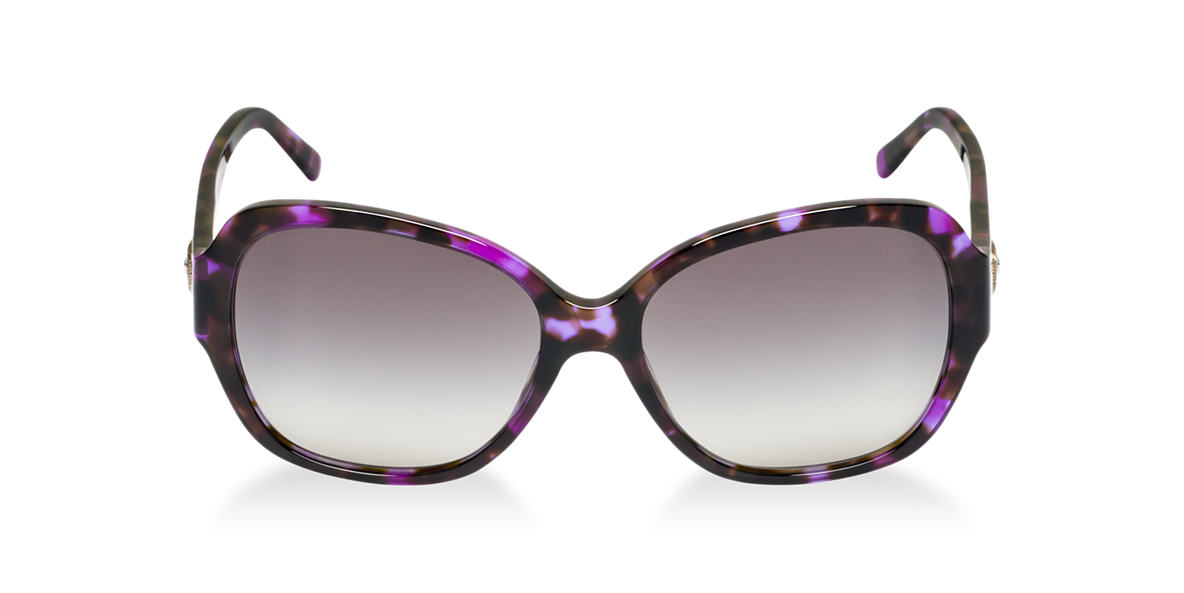 VERSACE Purple VE4252 Grey lenses 57mm