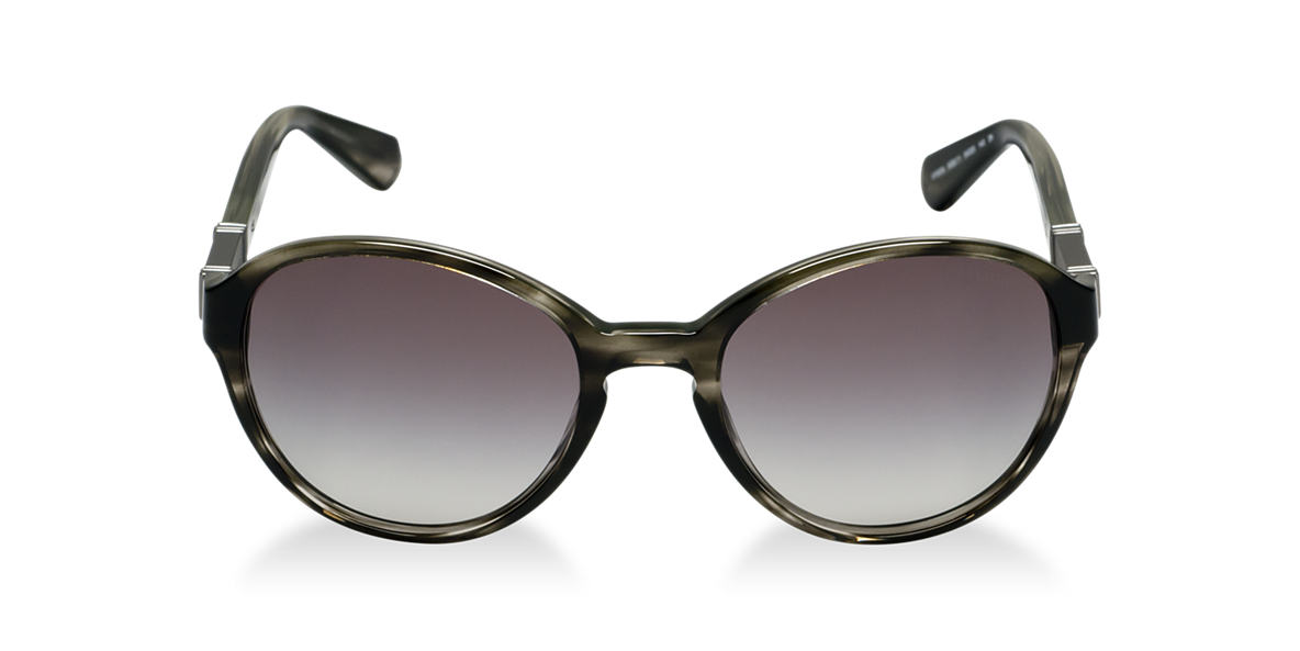 GIORGIO ARMANI Grey AR8006 Grey lenses 54mm