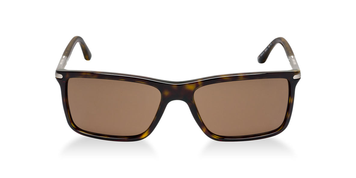 GIORGIO ARMANI Tortoise AR8010 Brown lenses 55mm