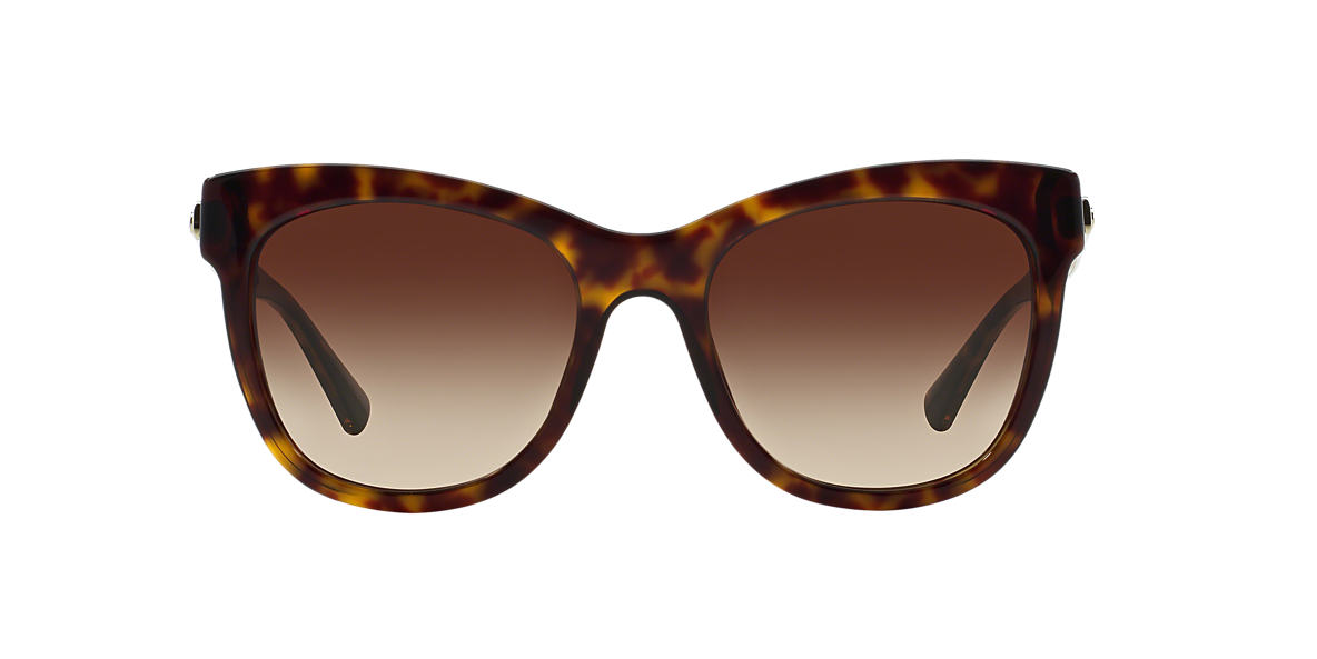 GIORGIO ARMANI Tortoise AR8011 Brown lenses 53mm