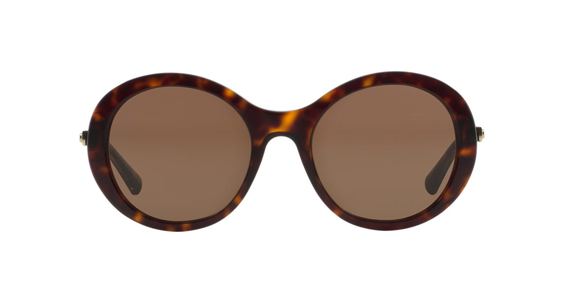 GIORGIO ARMANI Tortoise AR8012 Brown lenses 54mm