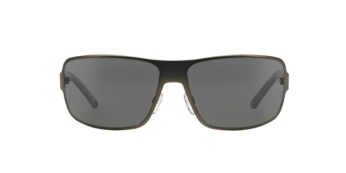 EMPORIO ARMANI Gunmetal EA2005 Grey lenses 61mm