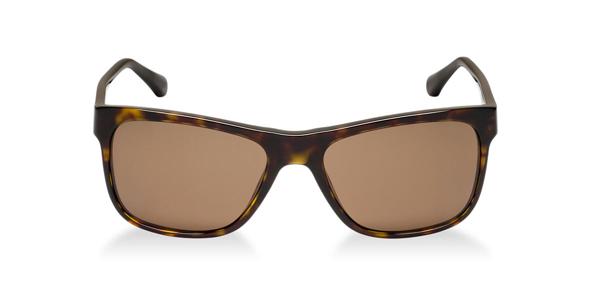 EMPORIO ARMANI Brown EA4002 Brown lenses 55mm