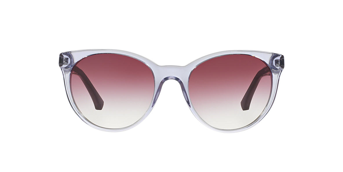 EMPORIO ARMANI Purple EA4003 Purple lenses 55mm
