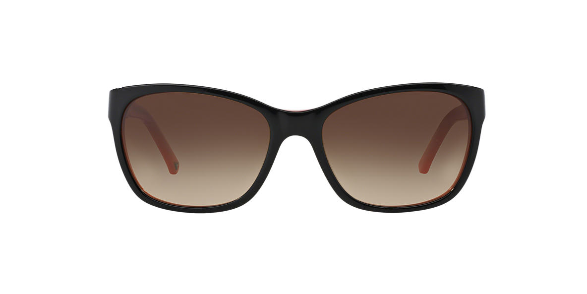 EMPORIO ARMANI Pink EA4004 Brown lenses 56mm