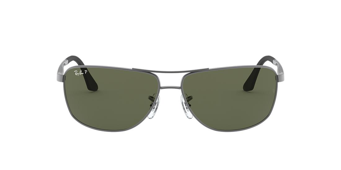 Image for RB3506 64 from Sunglass Hut United Kingdom | Sunglasses for Men, Women & Kids