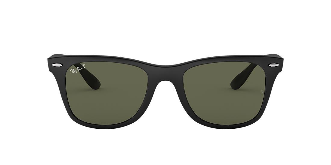 c83c8990d ... cheap gafas de sol ray ban rb4195 wayfarer liteforce sunglass hut 4afd7  9ca09