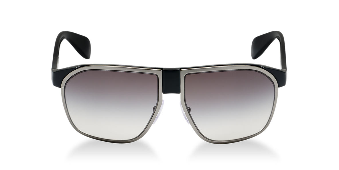 PRADA Multicolor PR 21PS Grey lenses 58mm