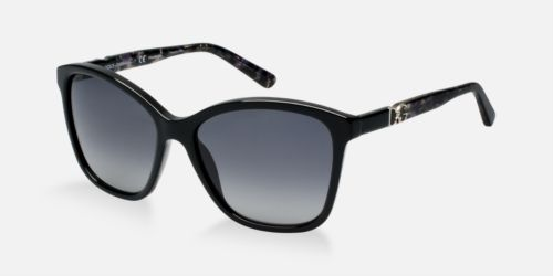 Dolce & Gabbana DG4170P Sunglasses - Black Gray