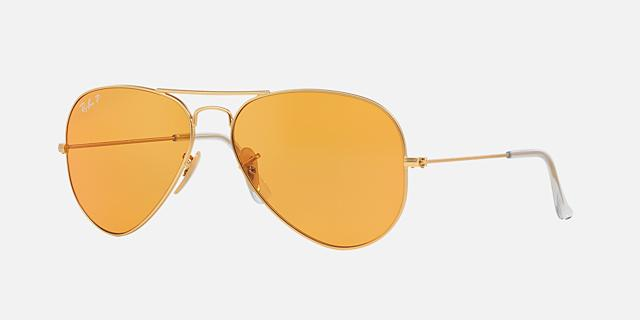 RB3025 58 ORIGINAL AVIATOR £112.20