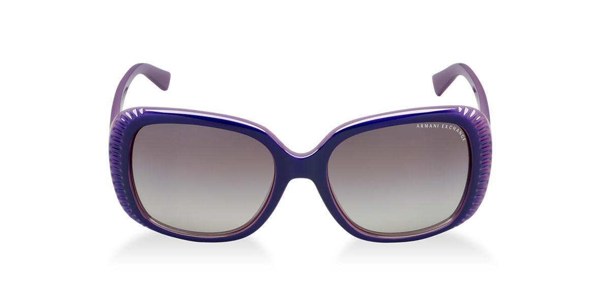 AX Purple AX4014 Grey lenses 57mm