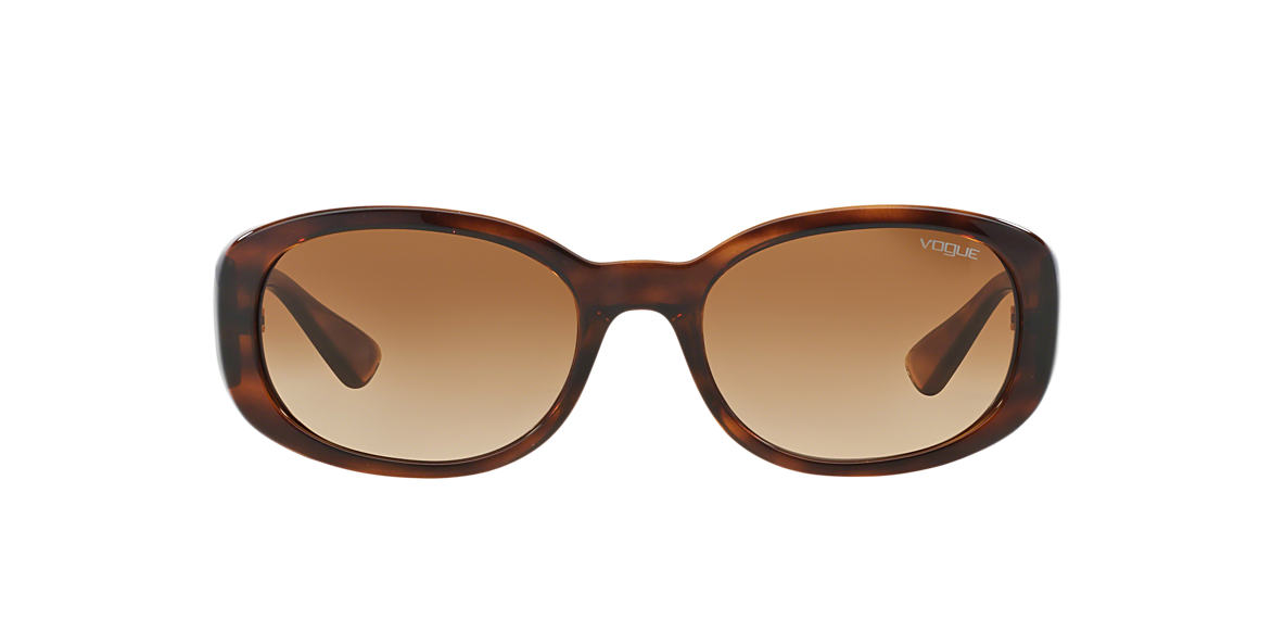 VOGUE Tortoise VO2820SB Brown lenses 55mm