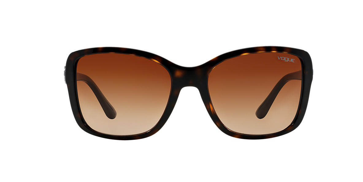 VOGUE LINE Tortoise VO2832SB Brown lenses 57mm