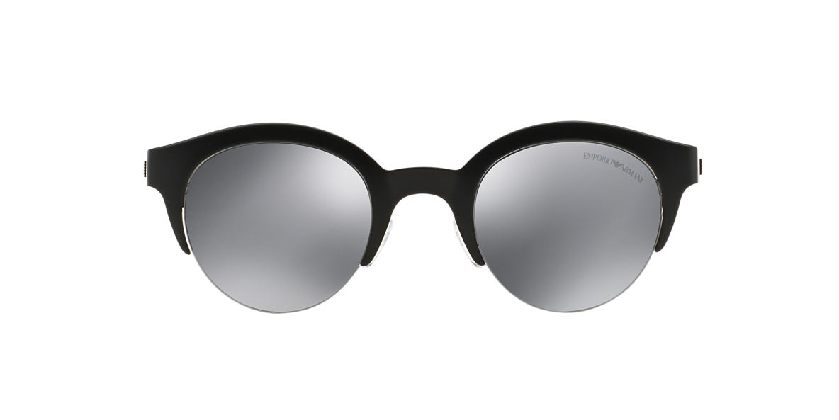 EMPORIO ARMANI Black EA2013 Black lenses 46mm
