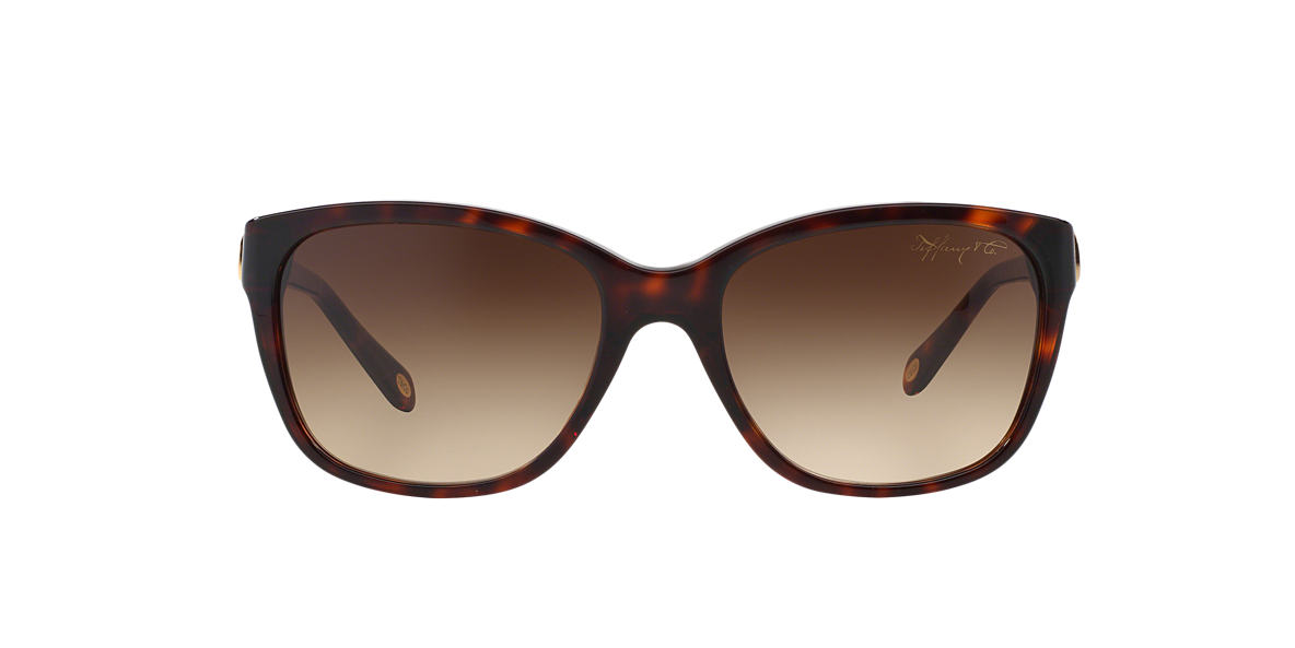 TIFFANY Brown TF4083 Brown lenses 56mm
