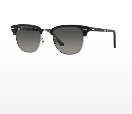 RB2176 51 CLUBMASTER FOLDING $279.95
