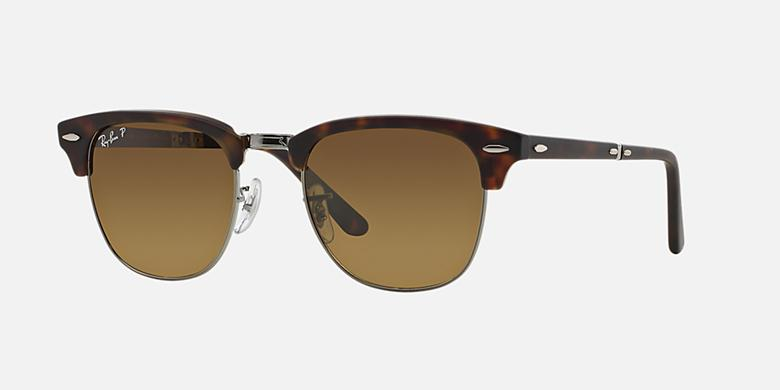 RB2176 51 CLUBMASTER FOLDING $354.95