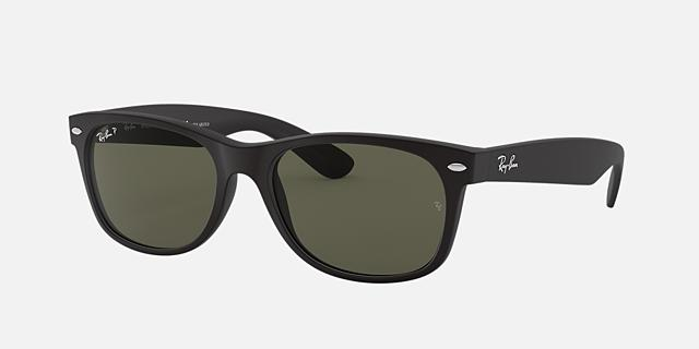 RB2132 52 NEW WAYFARER $190.00