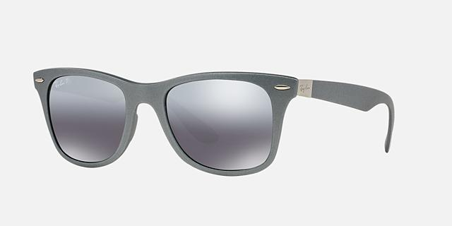 RB4195 52 WAYFARER LITEFORCE $159.98