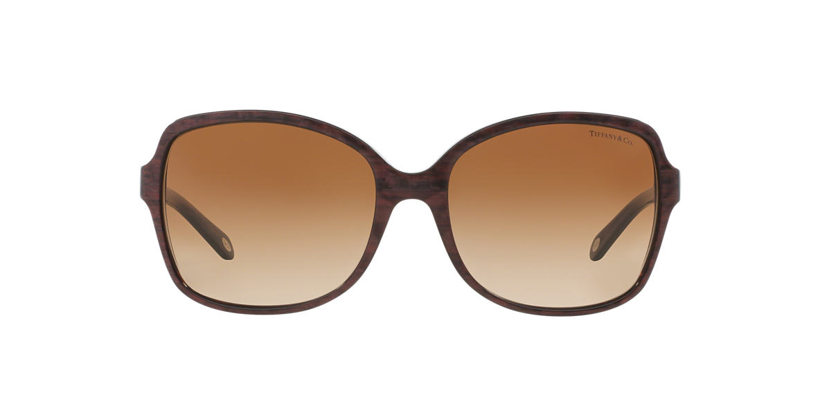 TIFFANY Brown TF4085H Brown lenses 58mm