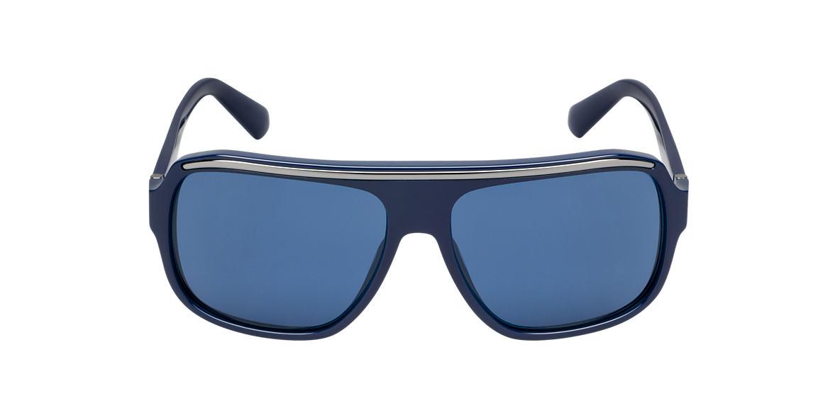 GIORGIO ARMANI Blue AR8023 Blue lenses 60mm